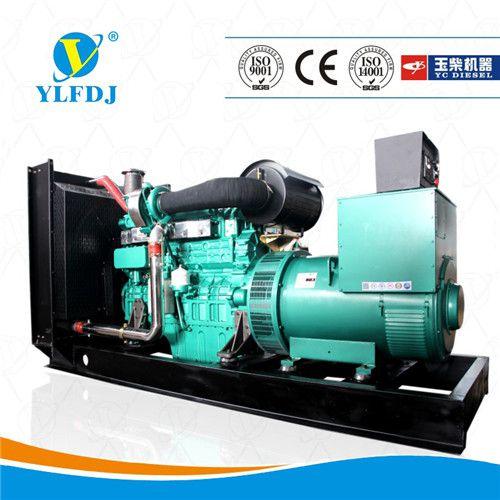 如何选择合适的专业,柴油发电机组的发电机型